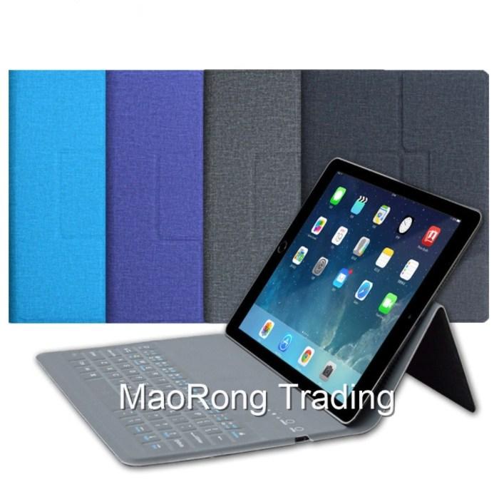 삼성 갤럭시 탭 S6 라이트 4G SM-P615C 10.4 인치 태블릿 케이스에 대한 패션 울트라 얇은 키보드 커버, Purple