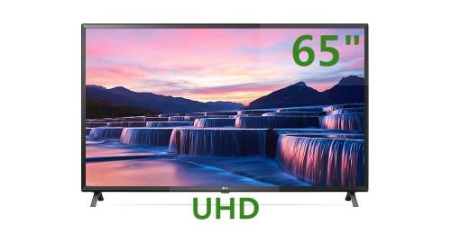 LG UHD 스마트TV 65인치 - 65UN781C0NA (벽걸이무료설치)