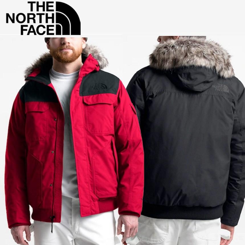 [해외] 미국정품 The North Face Gotham Jacket III 더 노스페이스 고담 남자 패딩점퍼