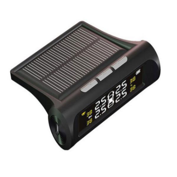 TPMS 타이어 압력 모니터 공기압 측정기 태양열 센서