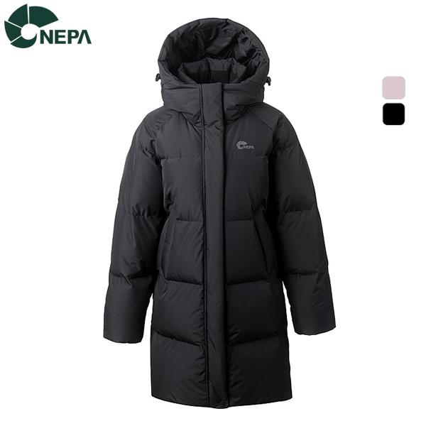 NEPA 네파 여성 줄리 벤치 다운 자켓 7F82014