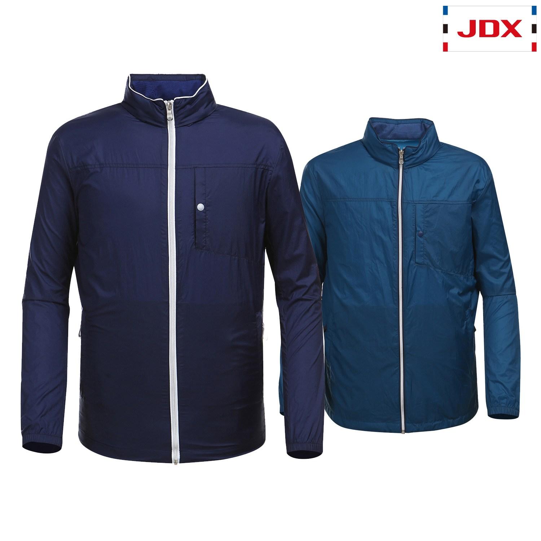 [JDX] 남성 ANTI-DUST 패커블 바람막이 2종 택1 (X2PMWBM41), NA