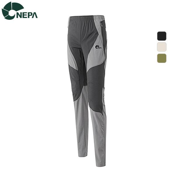 NEPA 네파 여성 콜로라토 레귤러 9부 팬츠 7B41632