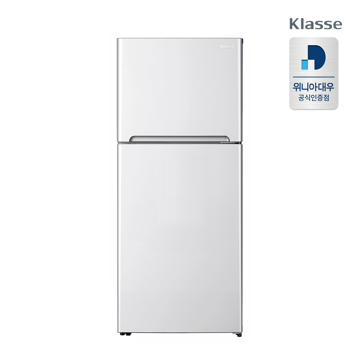 인증점 대우전자 322L 2도어 냉장고 가성비 굿 FR-G324SDWK