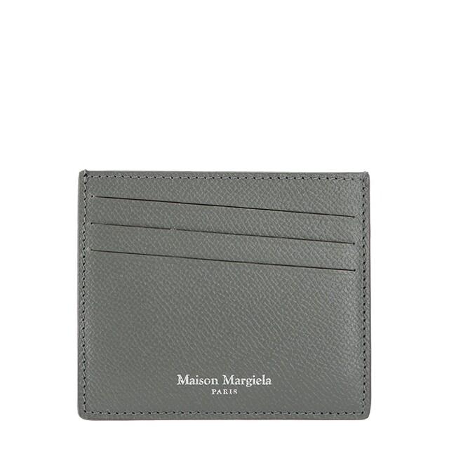 메종마틴마르지엘라 (S35UI0432 P0399 T8075) 남녀공용 카드지갑 20SS