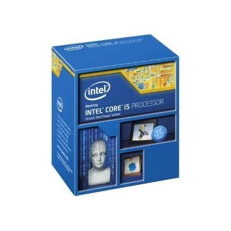 Intel Core i5-4590S BX80646I54590S Processor (6M Cache 3 GHz) PROD170005332, 상세 설명 참조0