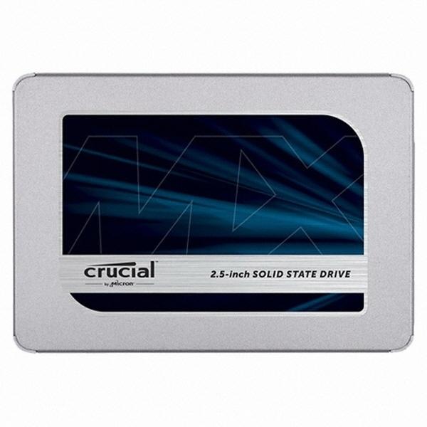 마이크론 Crucial MX500 대원CTS (500GB), 단일상품