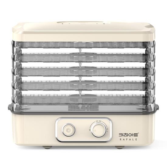 키친아트 식품건조기/5단트레이/높이조절/온도조절 KD-312W, 없음