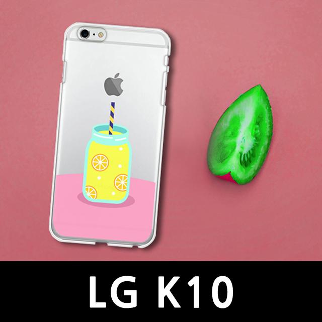 ksw16023 LG K10 비타민 D 젤리케이스 F670