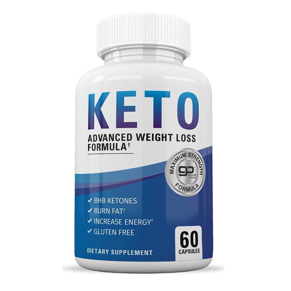 Nutriana 다이어트보조제 지방태우기 커팅베이스 탄수화물컷팅제 60캡슐, 1mg, 1개