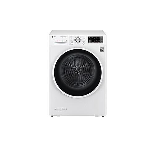 [LG전자] LG 마리오몰 RH9WGAN 신모델 전기식 건조기 (9kg), 2단앵글설치(12만원현장결제)/선택
