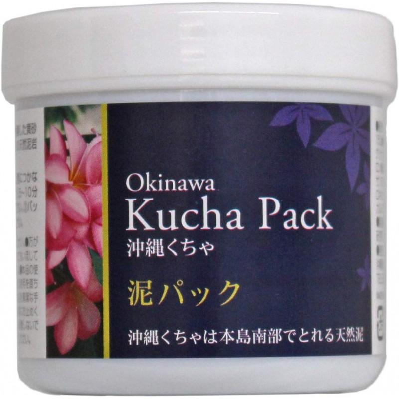 오키나와 심황 판매 / 오키나와 심황 판매 오키나와 체 진흙 팩 150g, 1