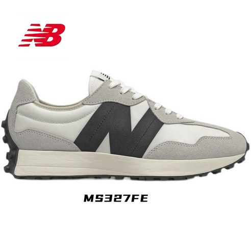 newbalanceshoes 327 스니커즈 225-280 사이즈 (MS327FE)