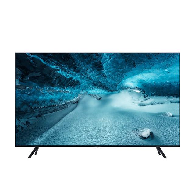 삼성전자 삼성 75인치 스마트 4K 8070 Crystal UHD TV KU75UT8070FXKR, 인터넷가입사은품
