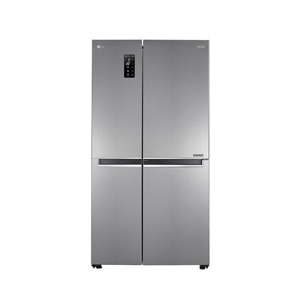 [LG전자] 디오스 매직스페이스 양문형냉장고 S831S32 / 821L, 상세 설명 참조