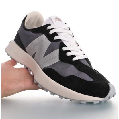 뉴발란스 New Balance MS327 WS327CPA 블랙 남녀공용 커플커플신발