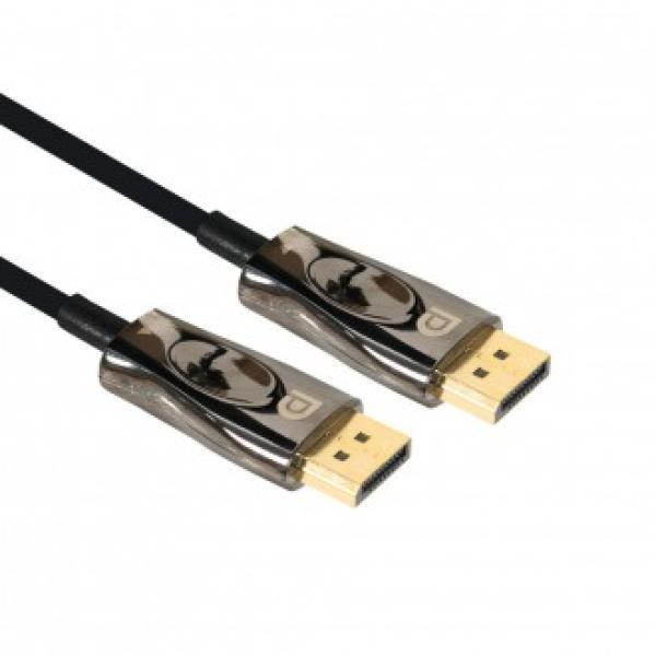 BPA808815KOREA80미터 디스플레이포트 DP 광케이블 DP to LCCB054 / DP리피터케이블