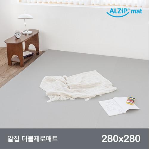 알집매트 [알집] 더블제로매트 280X280 (2종 택1), 선택완료