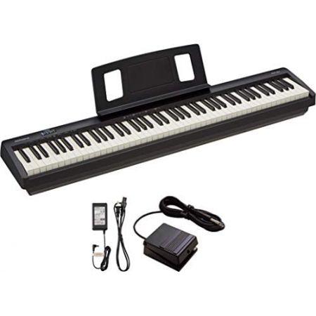 Roland 88-Key Entry-Level Digital Piano Black (FP-10-BK) PROD320005201, 상세 설명 참조0