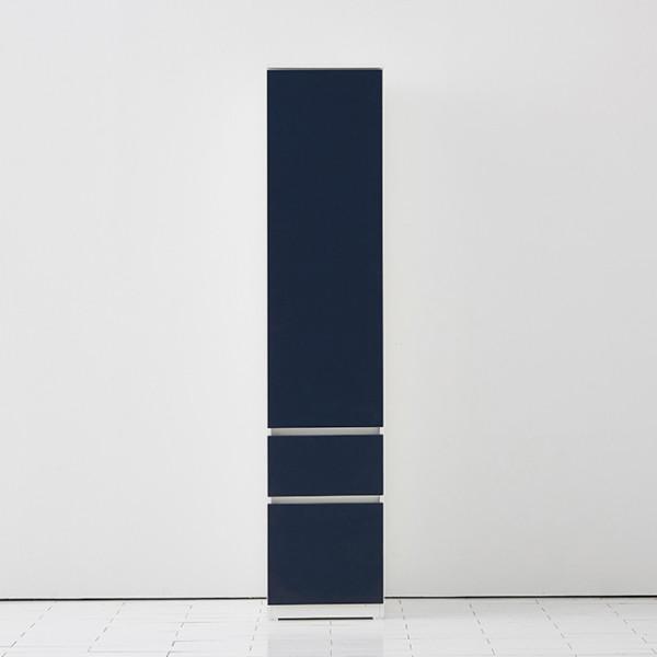 [스스디] [스디]키큰 주방수납장 틈새수납장 3단, 색상:화이트