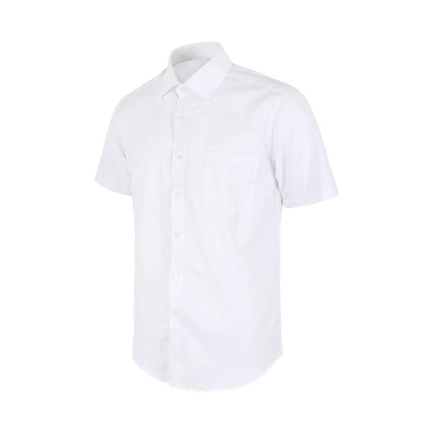 아인스 레귤러 DW41 반팔 패턴 셔츠 사선 화이트 여성숄더백