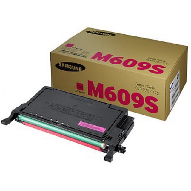 경스패밀리 삼성전자 CLT-M609S 정품토너 빨강 7 000매, 1, 해당상품