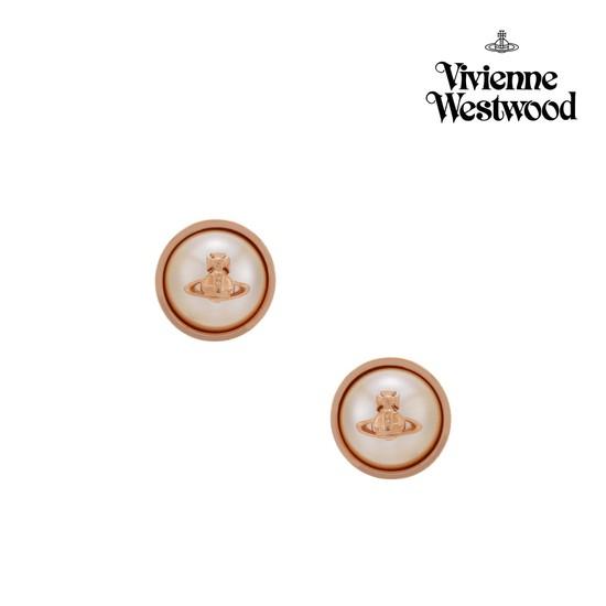 비비안웨스트우드 공식 귀걸이 OLGA