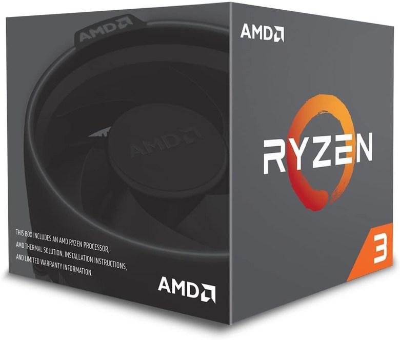 3.예상수령일 2-6일 이내 AMD CPU Ryzen 3 1300X with Wraith Stealth cooler YD130XBBAEBOX B0741DLVL7, 상세 설명 참조0