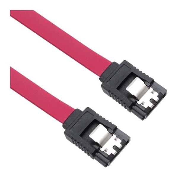 (강원전자 NETmate SATA3 Lock 케이블 FLAT 1M 강원전자/케이블, 단일 수량