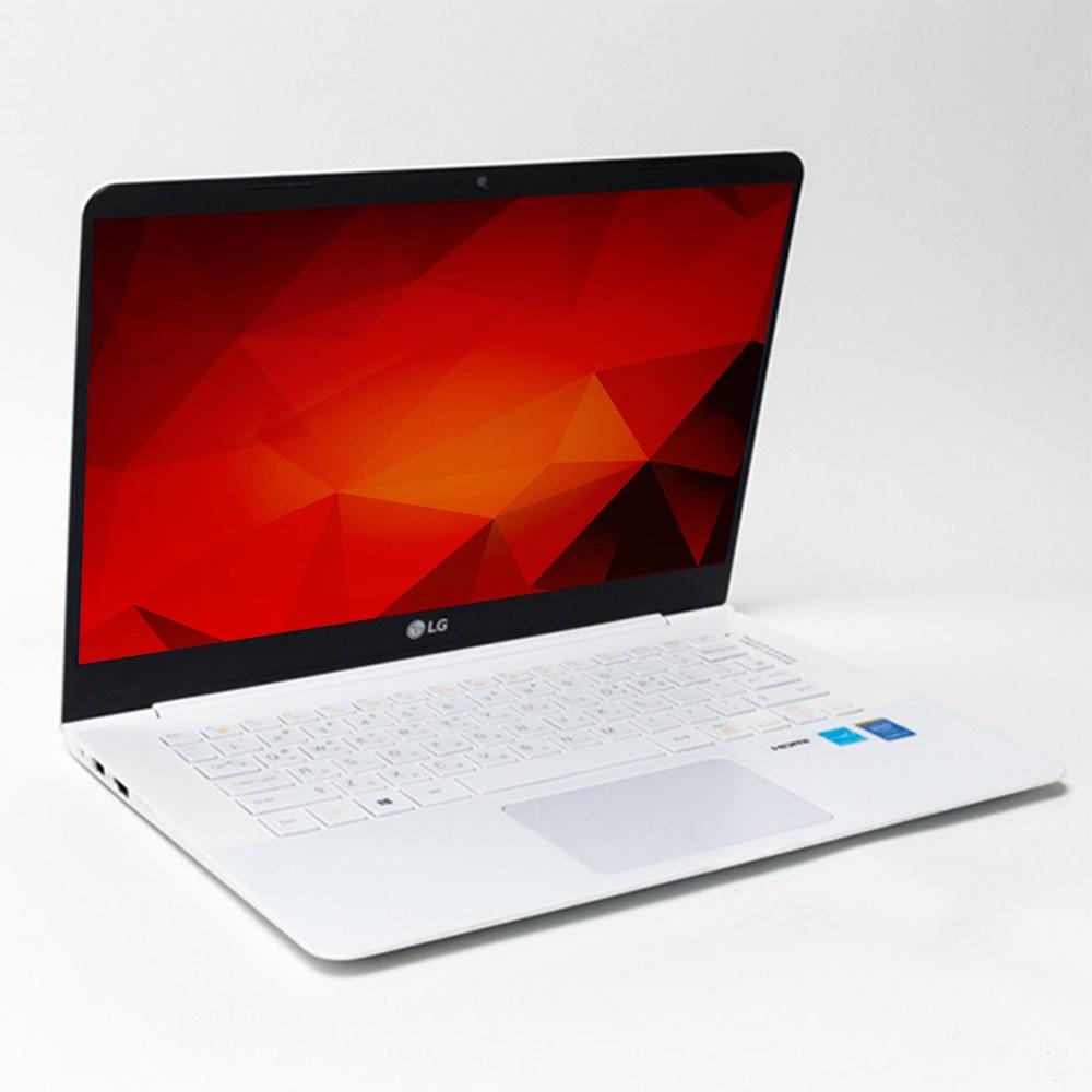 LG 그램 14Z950 5세대 i7 8G SSD256G 14인치 윈도우10