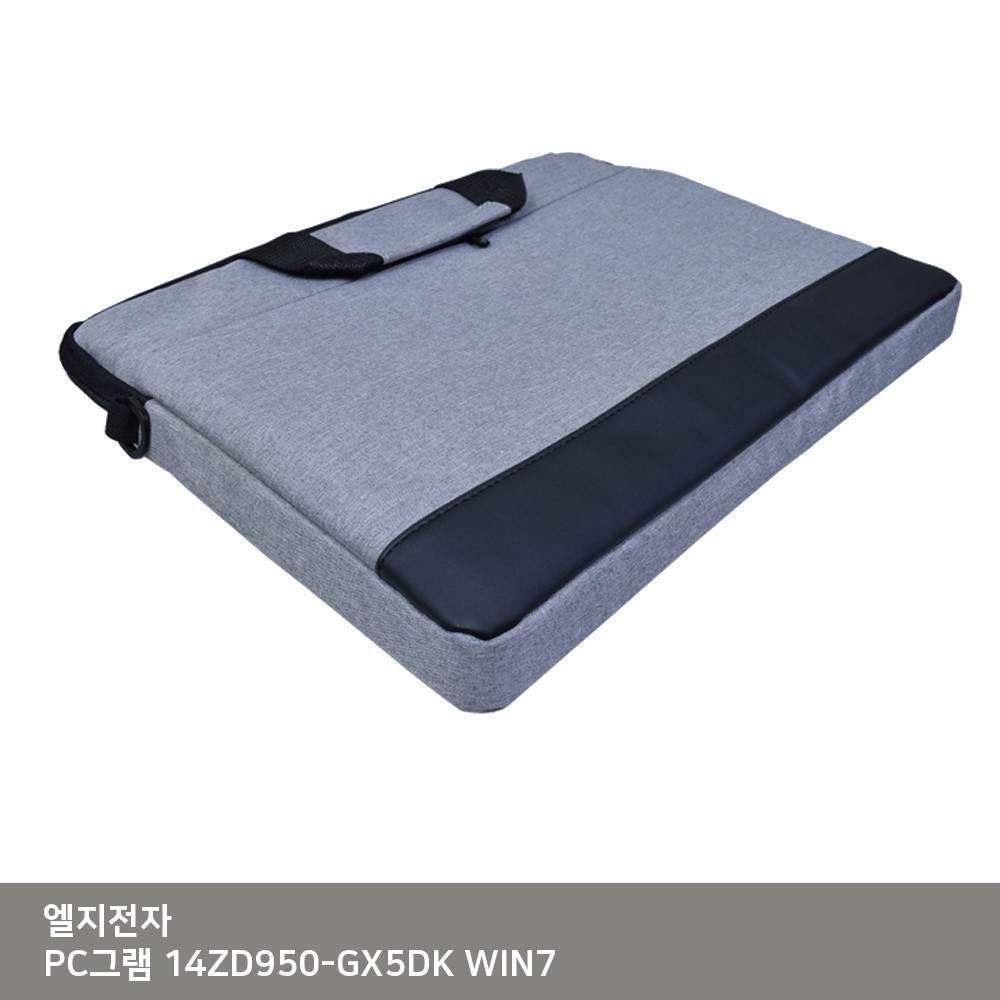 ksw48845 ITSA LG PC그램 14ZD950-GX5DK WIN7 xx717 가방., 본 상품 선택