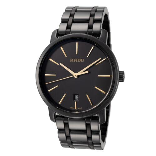 Rado Men's Automatic Watch R14066152