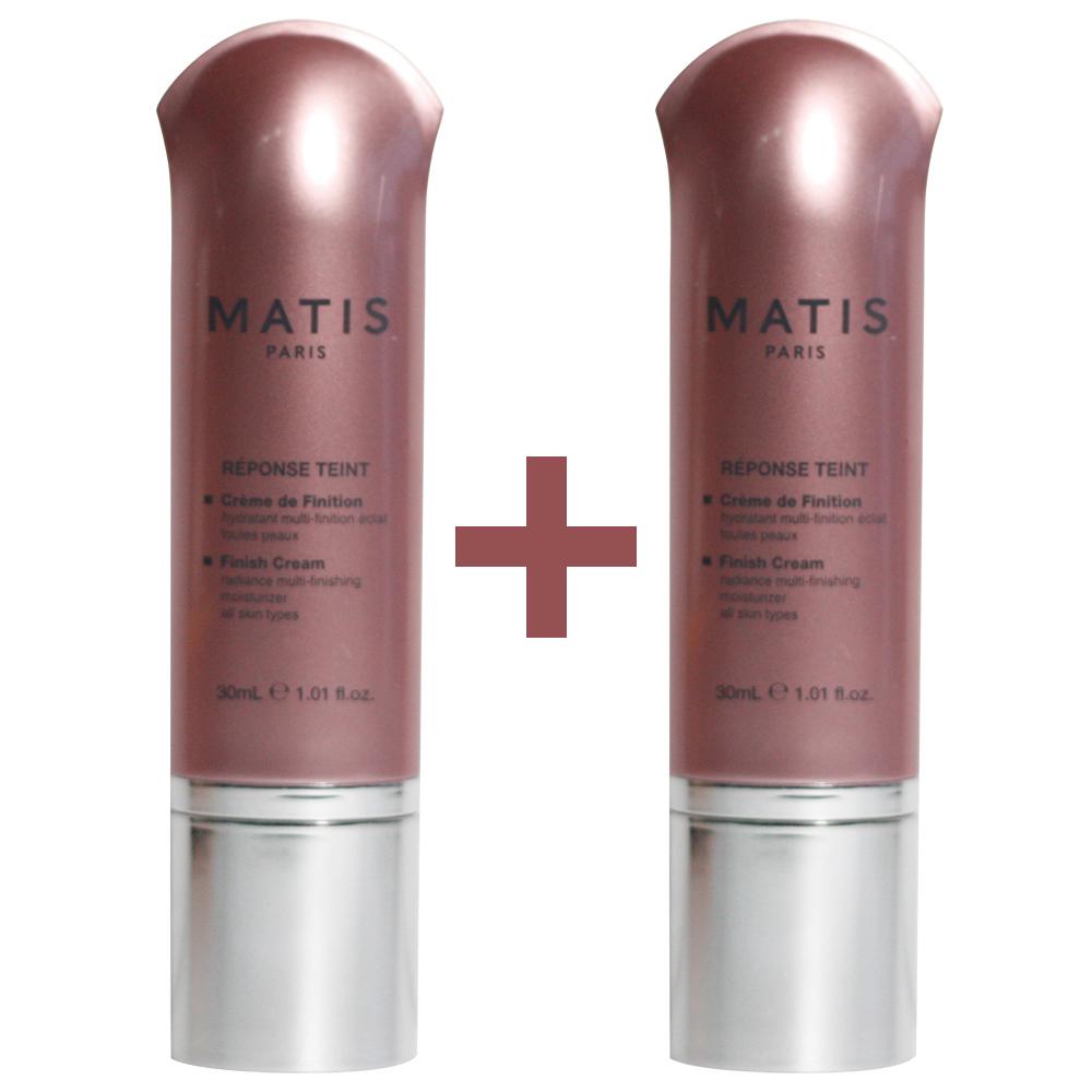 마티스 피니쉬업 로즈 크림 30ml + 30ml, 마티스 피니쉬업 크림 30ml+30ml