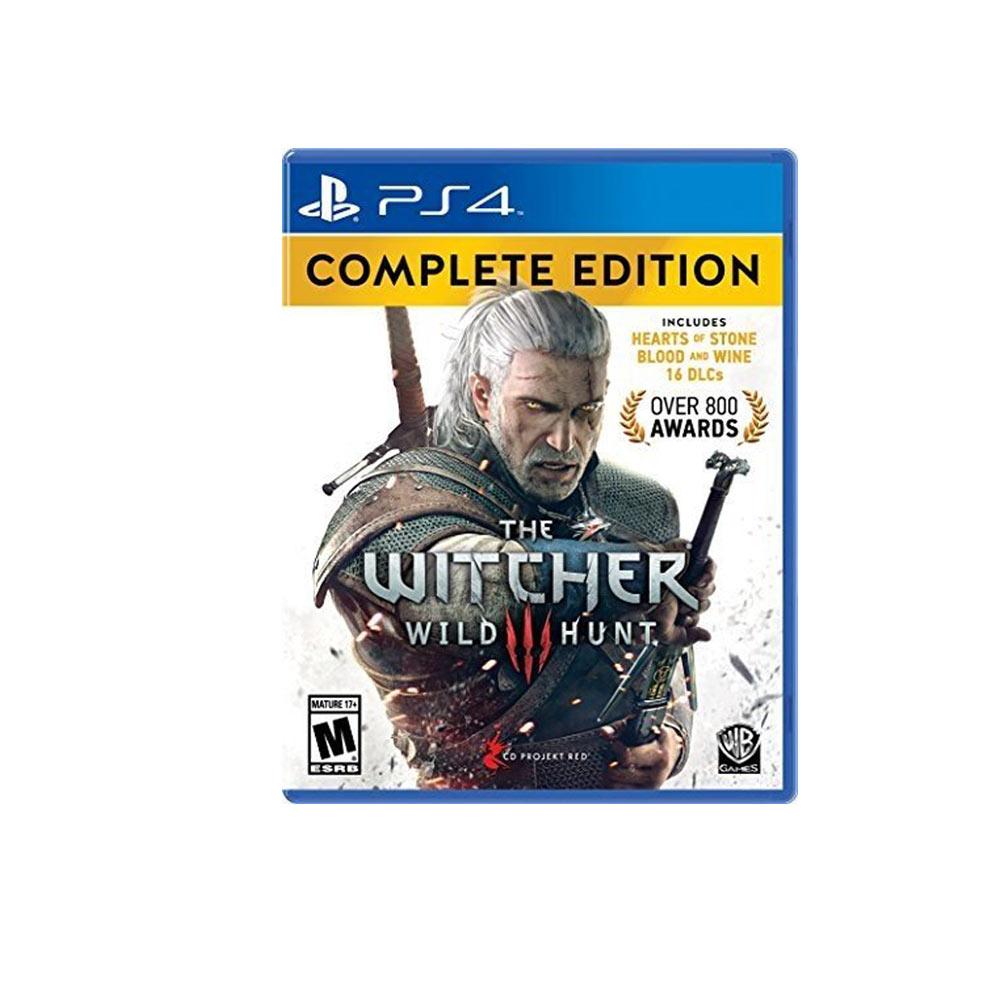 위쳐3 와일드 헌트 Witcher 3 PS4 Xbox One, 단품