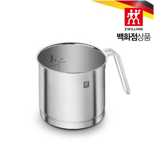 [헹켈] 즈윌링 모먼트 밀크팟 14cm/1.6L HK66240-141, 옵션선택