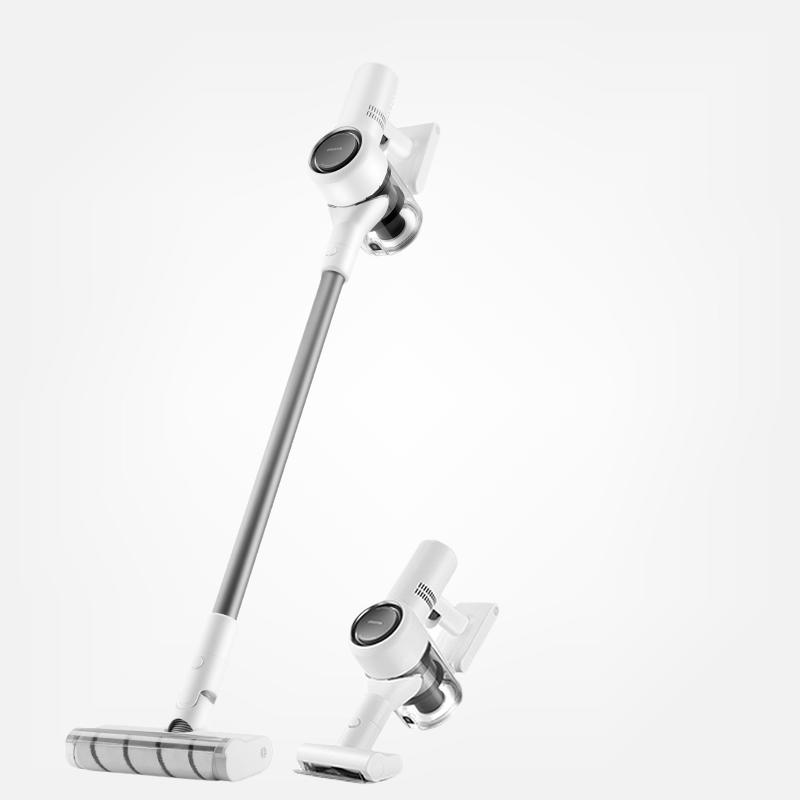 샤오미 드리미 DREAME 무선청소기 V10 정식한글판, 미색 V10