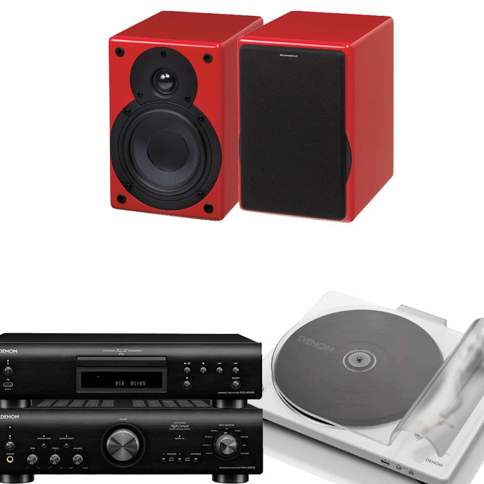 PMA800NE+DCD800NE+DP400+S5 블루투스오디오, 단품