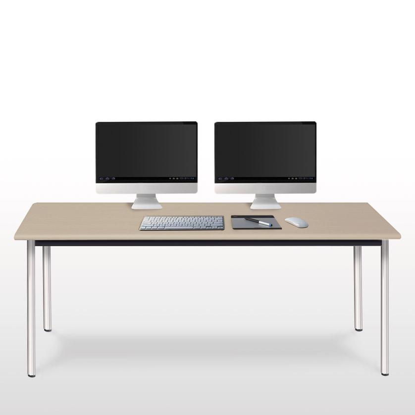 아이윈 게이밍 컴퓨터 1인용 2인용 책상, 파스텔