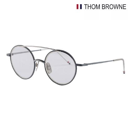 톰브라운(선글라스) [정품] 톰브라운 안경테 TB-108-B-GRY-SLV-50