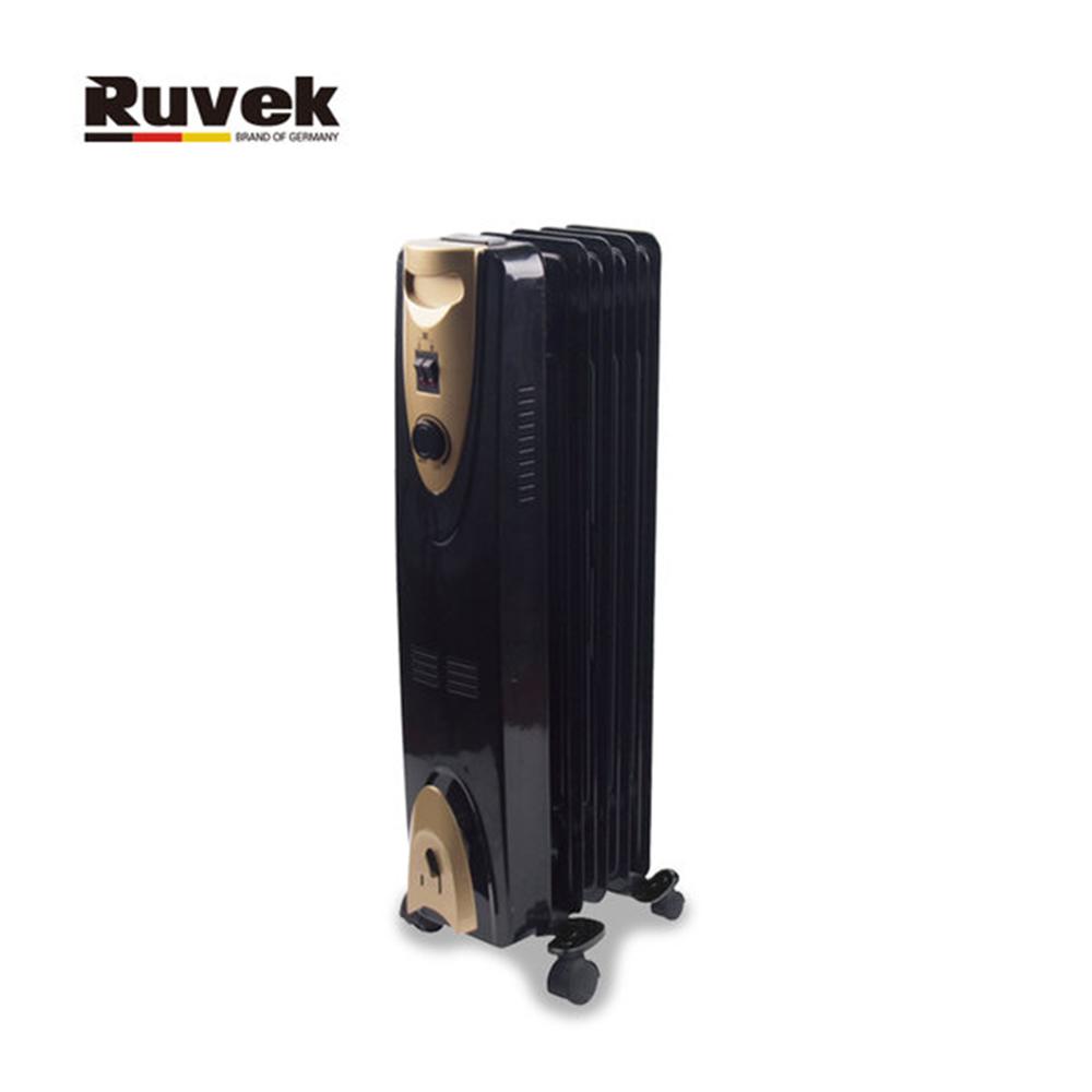 5핀 전기 라디에이터 RU-05BR 동파방지, 단품