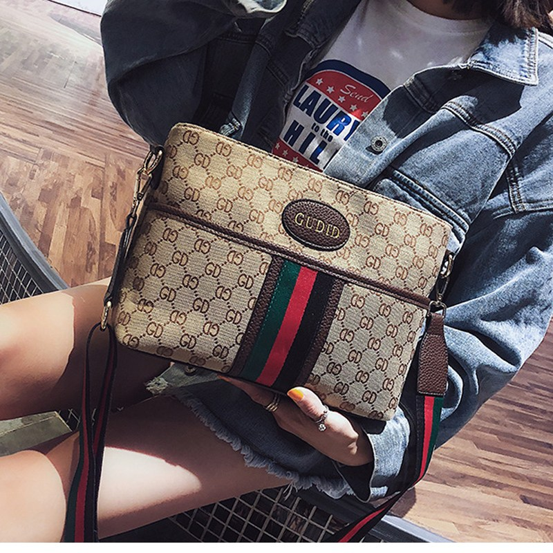 숙녀 어깨 가방 대각선 패키지 패션 쇼핑몰BU1822