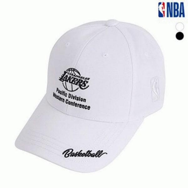 NBA 엔비에이 남녀공용 팀레터링자수 볼캡 N195AP429P