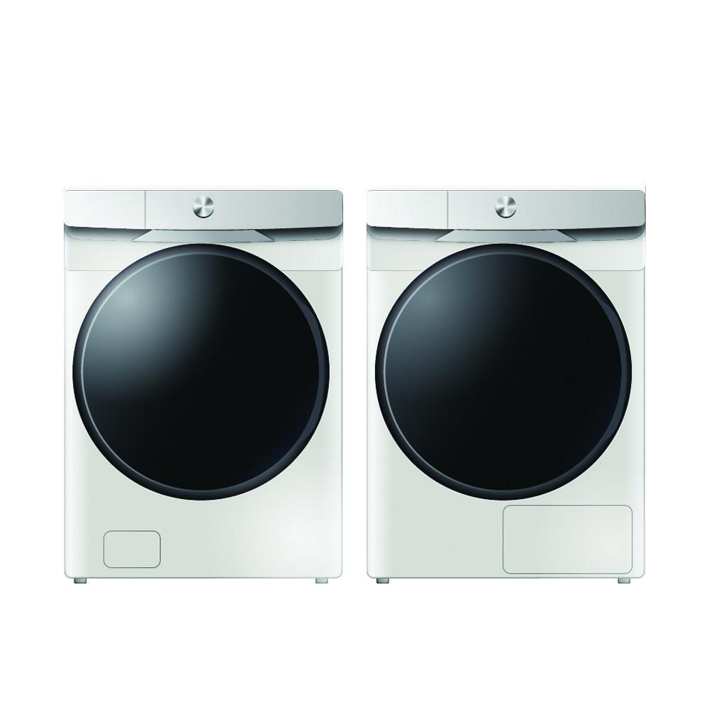 삼성전자 WF23T9500KE+DV16T9720SE 세탁기 건조기 세탁건조기 세트상품, DV16T9720SE+WF23T9500KE