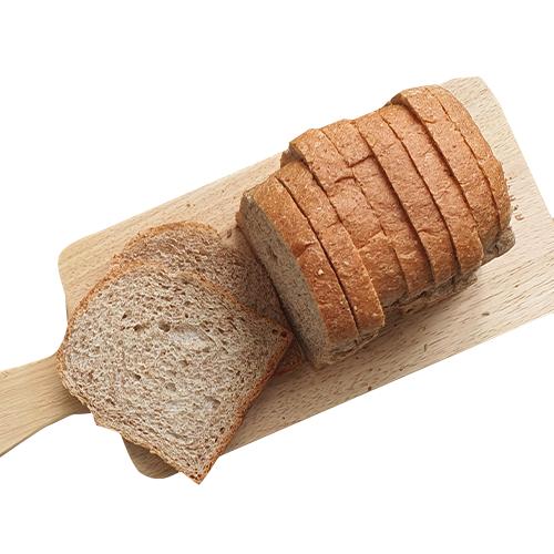 통밀명가 천연발효 수제 통밀빵 인기4종set 식빵 모닝빵 팥빵 옥수수빵 다이어트빵, 1세트