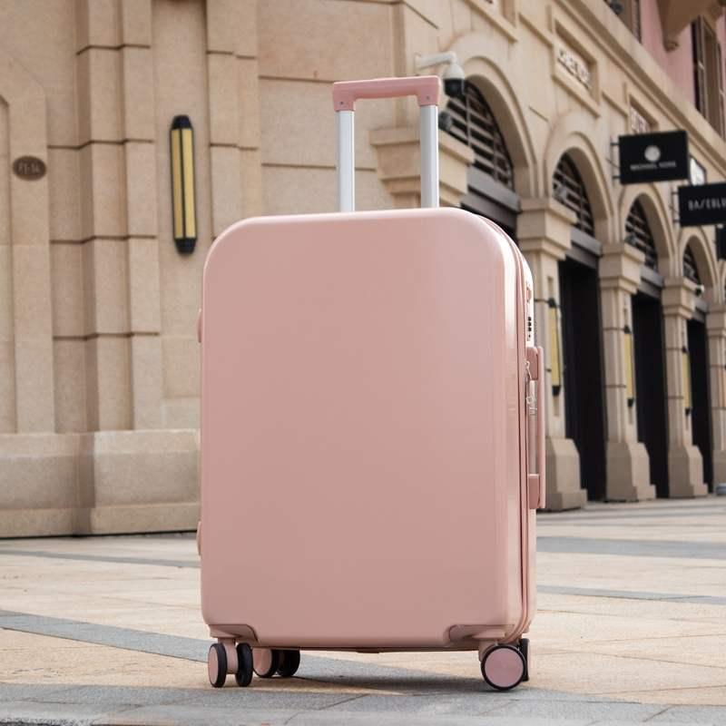 기내용캐리어 샤오미 여행가방 엄마가방 20inch소형 캐리어 뉴타입 캔디색 셀럽