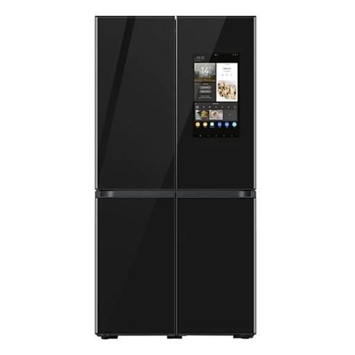 삼성전자 [한정수량 특가] 비스포크 패밀리허브 4도어 냉장고 타임리스 메탈쿨링