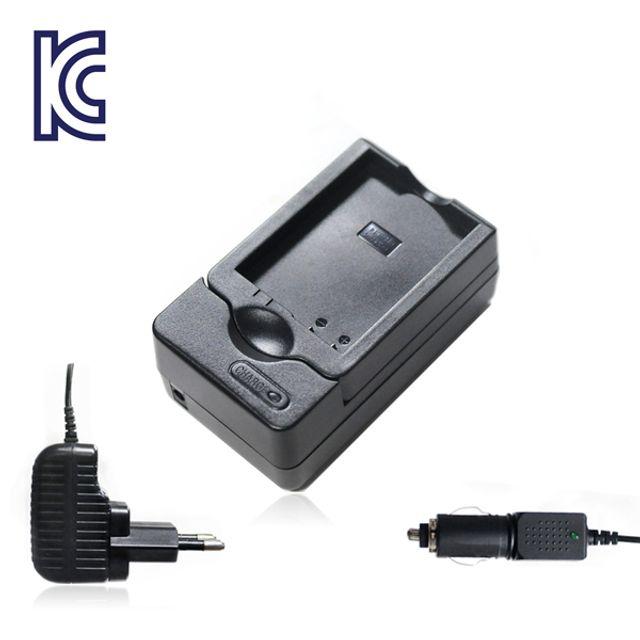 EC2 DI-PLUS 캐논 LP-E6호환충전기5DMARK4/5DMARK3/80DLP-E6충전기차량용카메라충전기 [C/N :4523A+FF9], 본상품선택