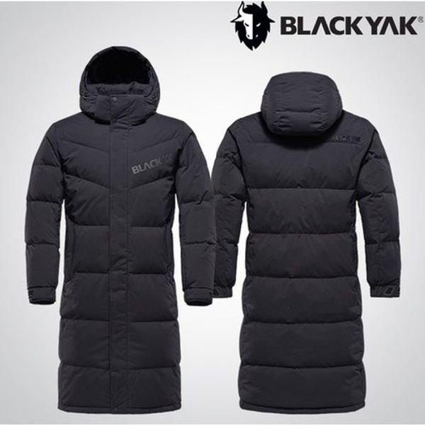 [갤러리아] blackyak블랙야크 19년 한겨울 남여공용 헤비 벤치다운자켓 B야크네오벤치다운자켓 1BYPAW9908