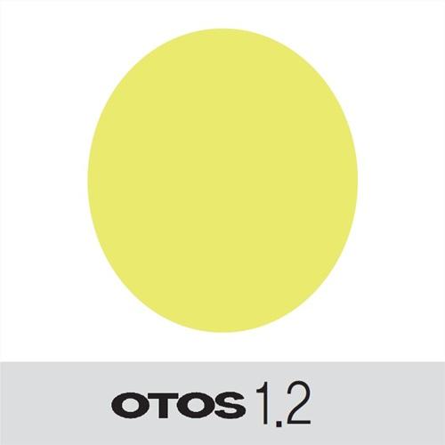 16 워니리 / 안경렌즈 렌즈B-811BS 1.2(5개 묶음) 오렌즈 아큐브 컬러렌즈 케이스, 단일 수량