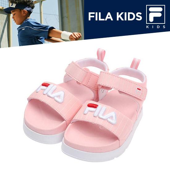 아동화 드리프터 잭덥 SD KD FK1SPA2113X_PNK 샌달